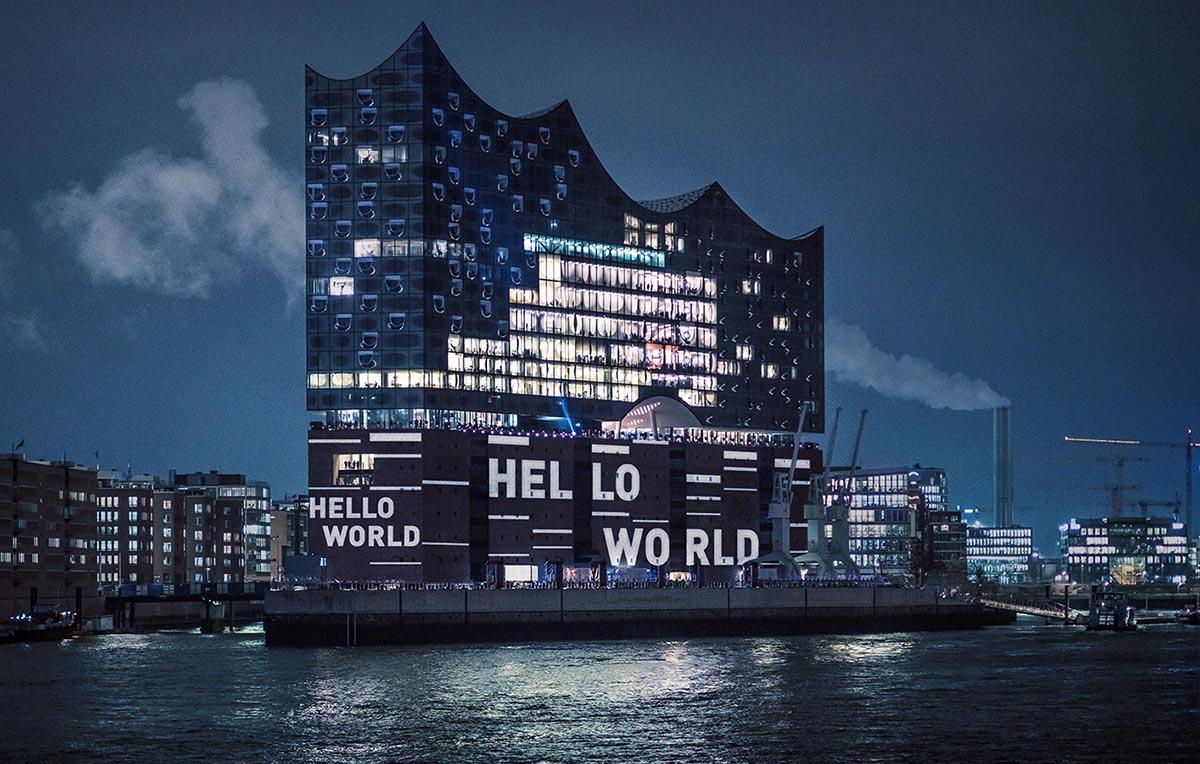 Hamburg hosts Europe's largest district for car sharing. Image credit - www.mediaserver.hamburg.de / Ralph Larmann