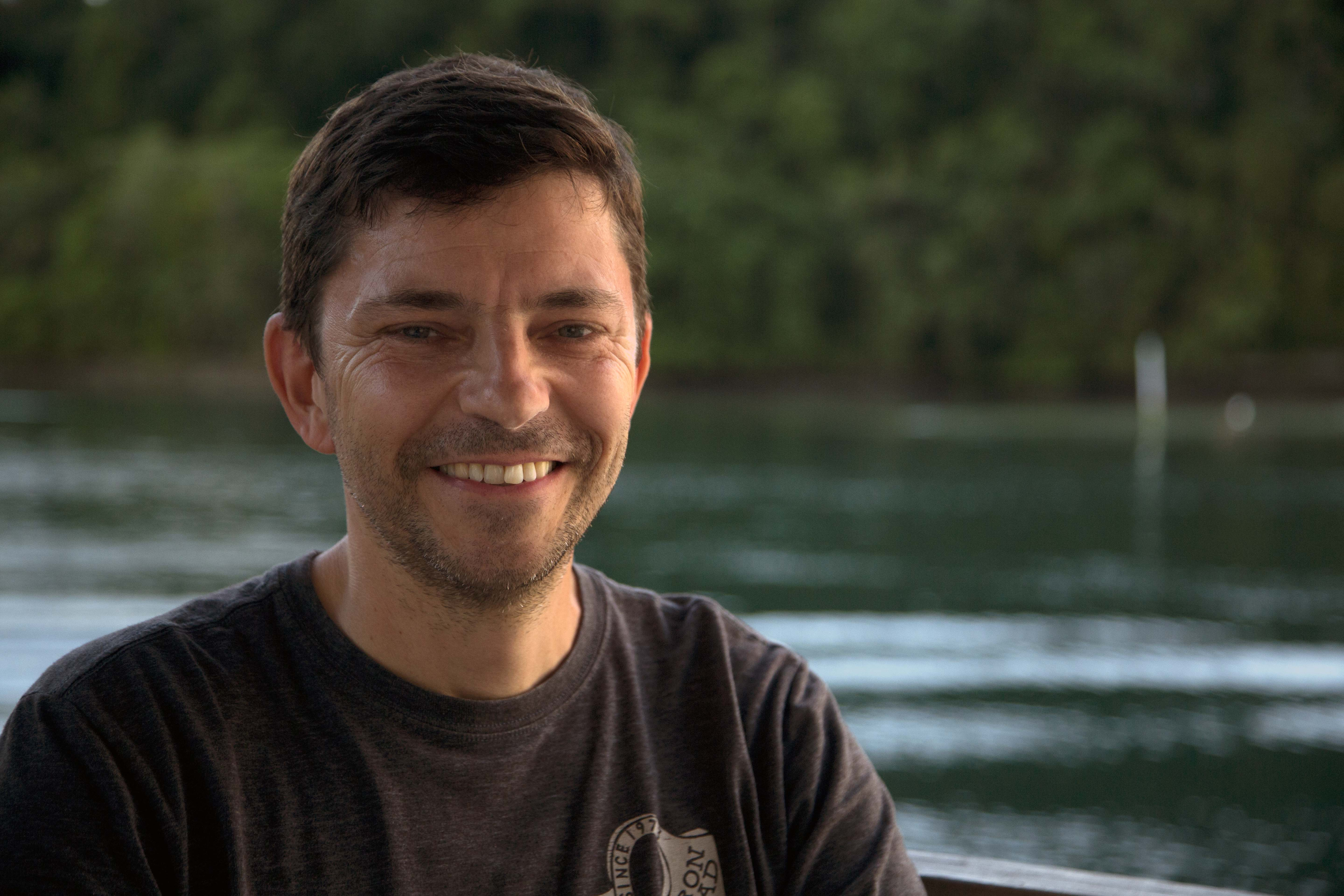 Placing heat tolerant corals in reefs won't save them indefinitely but only buy us more time, says Dr James Guest. Image credit - Dr James Guest