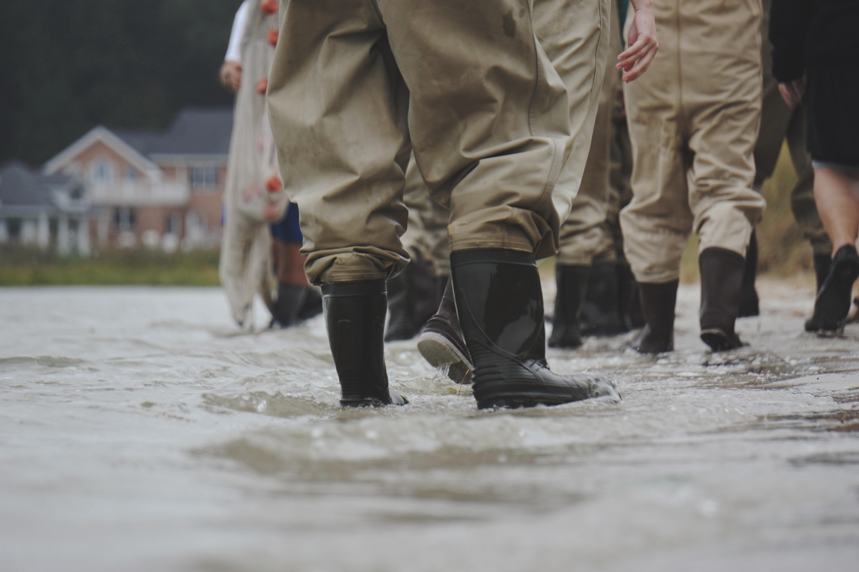 Aerts教授认为,物理科学家未能考虑到人类行为也可能导致他们误判了洪水将推动移民的程度。 图片来源-坦帕湾河口计划/不飞溅