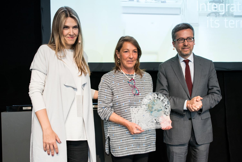 8e95eda777 Plant-based molecules company wins EU s women innovators prize ...