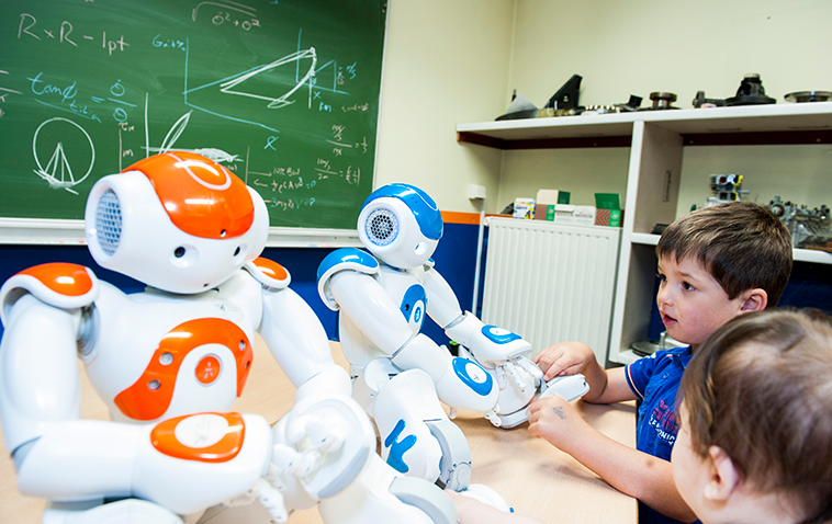 Kids With Autism Quick To Detect Motion >> Emotionally Literate Tech To Help Treat Autism Horizon The Eu