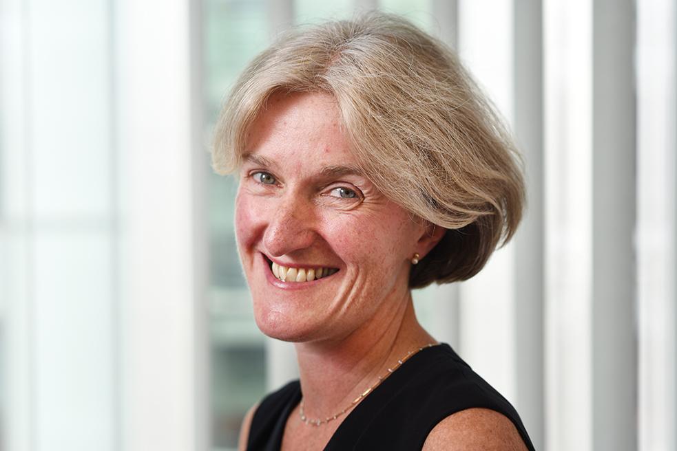 Helen McShane, Oxford, SMEStreet