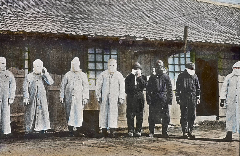 Skeleton teeth and historical photography are retelling the story of the  plague | Horizon: the EU Research & Innovation magazine | European  Commission