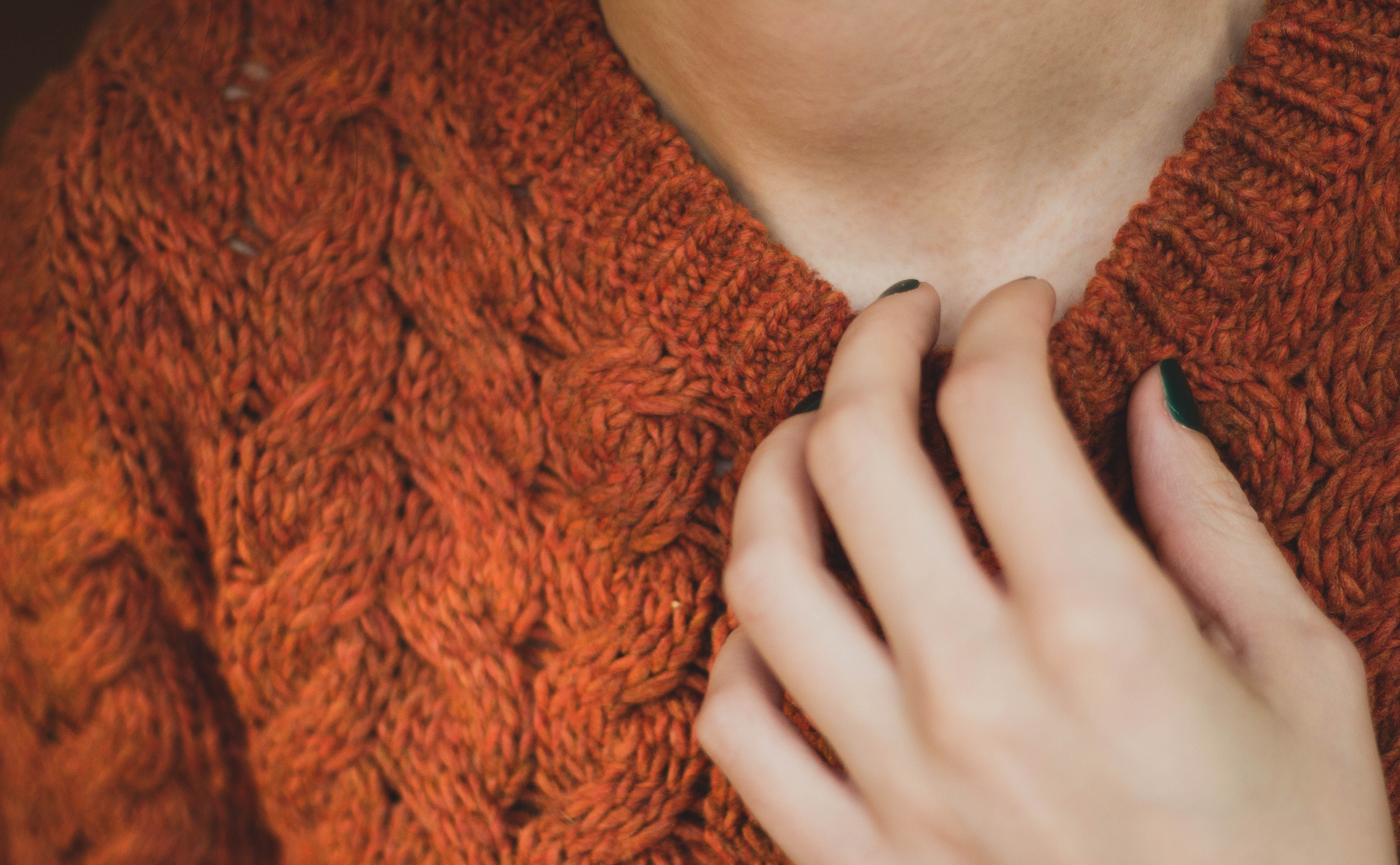 Clothes intertwined with nanotech will treat eczema