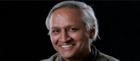 Bunker Roy, founder of Barefoot College.