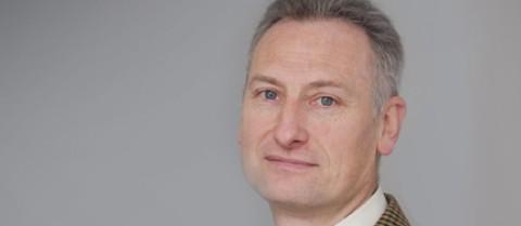 Didier Schmitt, Scientific Adviser, European Commission.