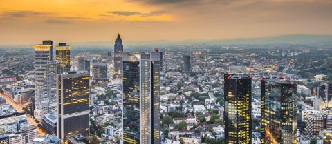 Prof. Tirole has been recognised for his analysis of market power and regulation. Image: Shutterstock/Sean Pavone