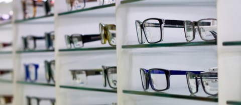 The Optician2020 project is working out how to print customised glasses on demand. © Shutterstock/Michaelpuche