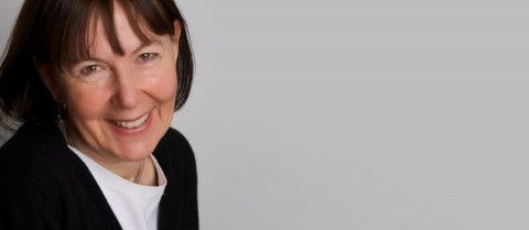 Professor Frances Ashcroft is a physiologist at the University of Oxford © Robert Taylor/www.taylor-photo.co.uk