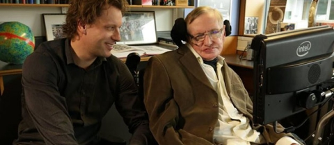 Thomas-Hertog-and-Stephen-Hawking