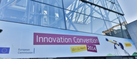 Innovation Convention 2014.