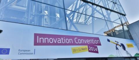 Innovation Convention 2014.