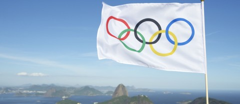 The Rio 2016 Olympic Games will run from 5 to 21 August. Image credit: Shutterstock/ lazyllama