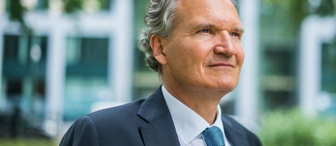 Imagine if all the billions we are now putting into these expensive subscription journals could be put into research, says Robert-Jan Smits. Image credit - European Union