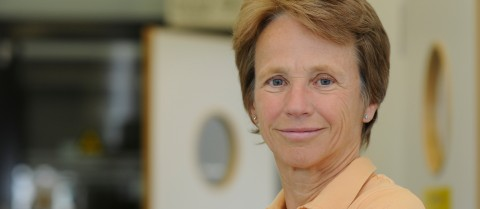 Professor Vera Regitz-Zagrosek wants clinical trials to move away from using predominately male subjects. Image courtesy of Professor Vera Regitz-Zagrosek