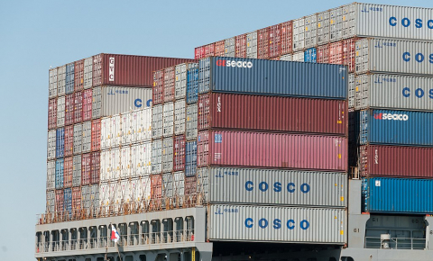 European demand for goods and services creates environmental impacts outside the borders of the EU, which has implications for the EU's climate goals. Image credit - Hugh Nelson/Wikimedia, licensed under CC 3.0