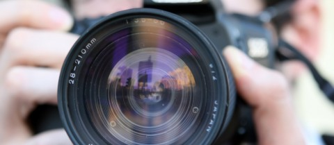 Every digital camera leaves a unique mark on its pictures, which researchers are using in forensics and to verify copyrights. Image credit: CC0