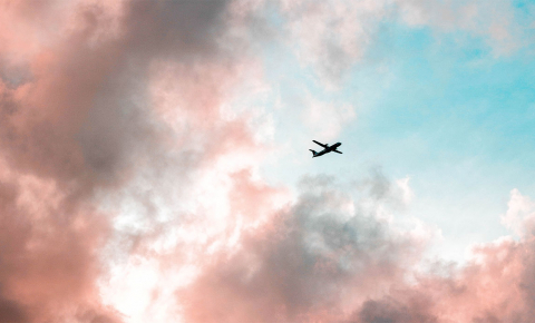Making aviation sustainable is critical if the EU is to reach its goal of becoming climate-neutral by 2050. Image credit - Nur Andi Ravsanjani Gusma/ Pexels, public domain