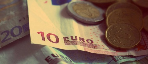 As the Euro turns 15, Horizon looks at the future of finance. Image credit: Pixabay