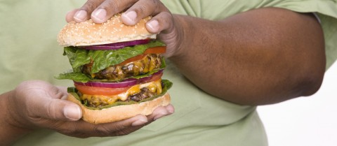 Type-2 diabetes is linked to poor diet and an unhealthy lifestyle. © Shutterstock