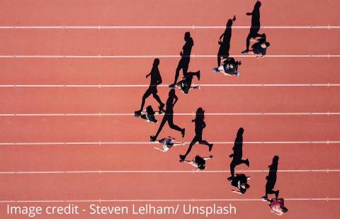 Image credit - Steven Lelham/ Unsplash