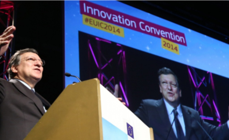 European Commission President José Manuel Barroso.