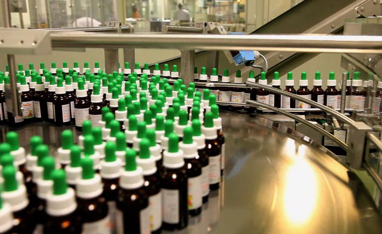 pharmaceuticals-manufacturer