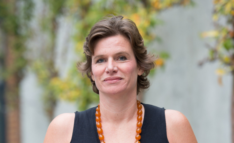 Part of running a mission well is to know when to stop or change direction, says Prof. Mazzucato. Image credit - University College London