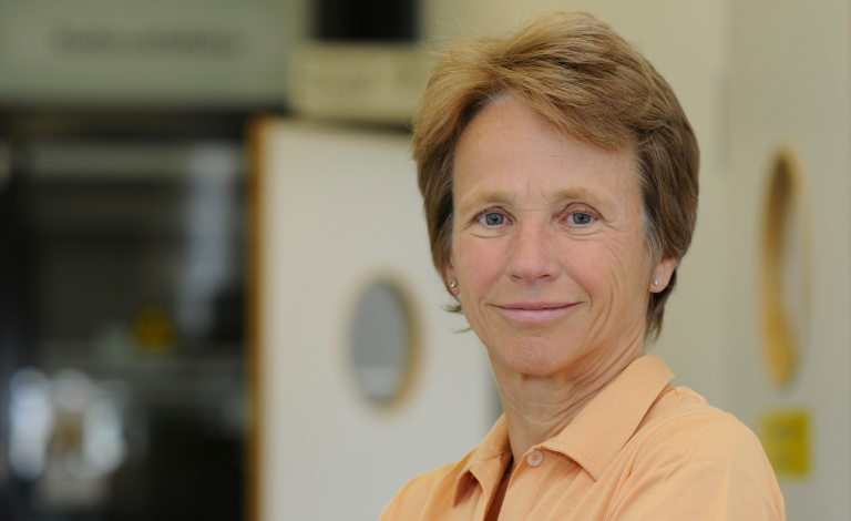 Professor Vera Regitz-Zagrosek wants clinical trials to move away from using predominately male subjects. Image courtesy of Professor Vera Regitz-Zagrosek
