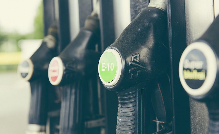 E20 fuel would double the amount of ethanol in petrol and could reduce the EU's emissions from gasoline by 8.2%. Image credit - Piqsels, licenced under CCO