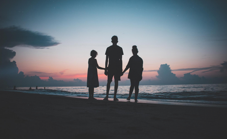 A quarter of the refugees who entered Europe in 2018 were children, and 40% of these were unaccompanied by adults. Image credit - Kylo/ Unsplash