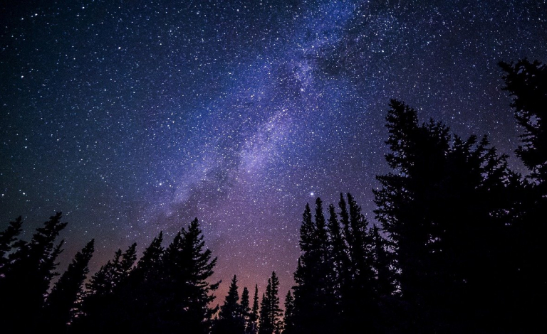 Understanding how the Milky Way was assembled could help us answer the question of whether it's unique. Image credit - Pixabay/zicoalpha, licenced under Pixabay licence