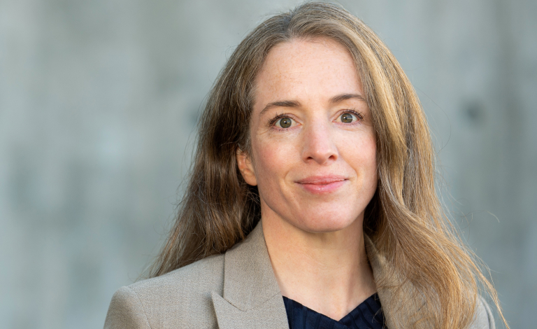 'Easily accessible geothermal resources are limited,' says Prof. Inga Berre. To access this resource, she says, we need to go down to greater depths. Image credit - Eivind Senneset