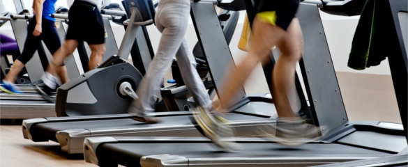 The Dexlife project is looking into whether exercise can help tackle Type 2 diabetes.© Shutterstock/Skydive Erick