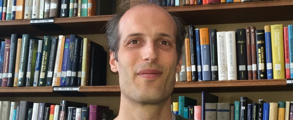 Progress comes when an idea remains at the back of your mind, according to Professor Martin Hairer, an ERC grantee and former award winner at the EU Contest for Young Scientists.