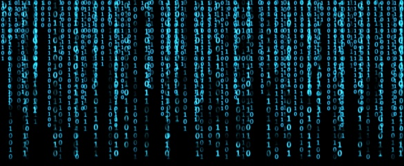 A digital data revolution is underway. Image: Shutterstock/ Ismagilov