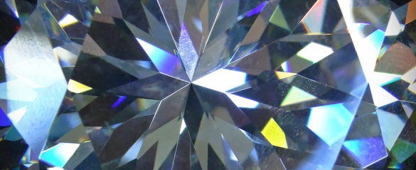 Researchers are finding new uses for diamonds in the lab. Image credit: Shutterstock/ Baloncici