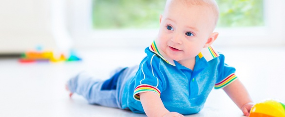 Children who remained unaffected by diabetes had a greater diversity of intestinal bacteria than the ones who will go on to develop the disease. Image: Shutterstock