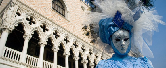The Doge's Palace in Venice where the PANNA team have been testing the plasma torch. Uros Cernigoj © Shutterstock.com