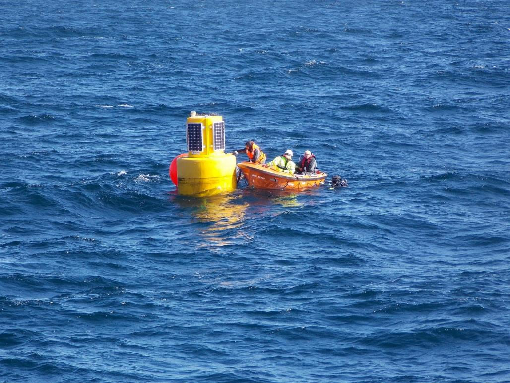 Data is transmitted from machines at the bottom of the ocean either through fibre optic cables or via buoys on the surface, which are linked to satellites. Scientists on land can then track this data, either in real time or with a delay depending on the system, and monitor pollution, climate change and even tsunamis over time. While the machines do require regular maintenance, it means that researchers are able to study the long-term health of our oceans while cutting down on costly expeditions. Image court